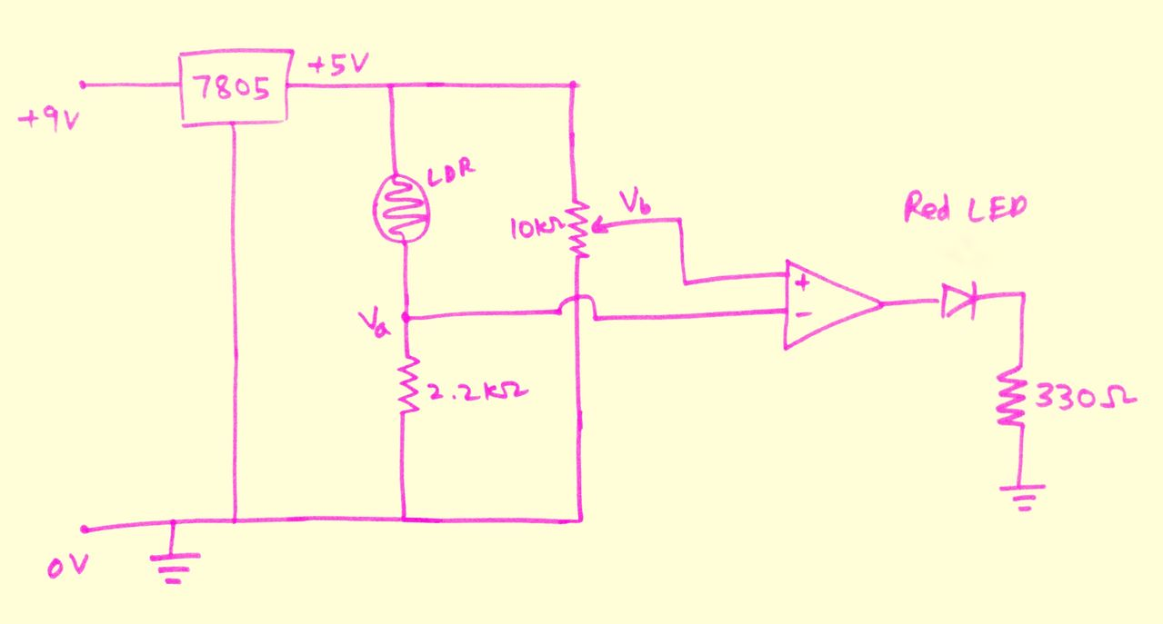 Light Emitting Diode Playing With Systems Above Circuit Is The Pair Of Irled And Photo To Detect Line An Error Occurred